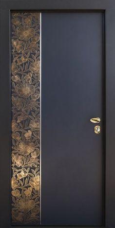 Porte Blindate con Pannello Personalizzato