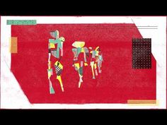 PATTERN BY LAFORET 2013 - YouTube