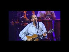 You Are My Only One - James Taylor - YouTube