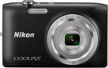 8 Quality Digital Cameras that Won't Break the Bank: Best for Beginners: Nikon Coolpix S2800