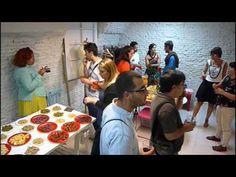 De Tacones y Bolsos: Vídeo de la inauguración de la tienda Lady Cacahuete en Madrid.