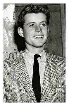 21058992e6 JFK In Hollywood 1940 Jfk Portrait, Young Jfk, Jack Johns, American  Presidents,