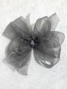 Small Sheer Bow, more colors available