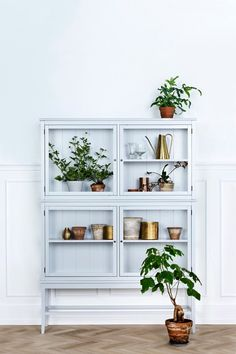 Cabinet from Oliver Furniture