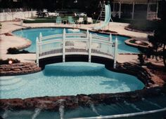 FAMILY POOL AT TWITTY CITY Conway Twitty, Family Pool, Tennessee, City, Music, Outdoor Decor, Musica, Musik, Cities
