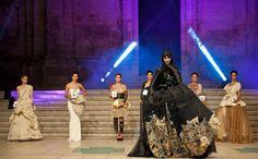 A Matera il Premio Moda Città dei Sassi