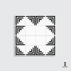 Customize now your wall with Kiasmo's tiles. One tile, infinite solutions! Designer Vincenzo D'Alba  Shop now on http://kiasmo.it/shop/texacoco/ #kiasmo #tiles #white #black #firma #design #art #architecture #fashionart #fashion #original #onlinemarket #designer #vincenzodalba #instacool #repost #ecommerce #wall #tonalità #lovesdomus #archilovers #archiproducts #domusweb #love #like4like #new #chic #amazing #your #motivation