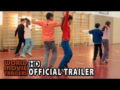 'Dancing In Jaffa' Official Trailer (2014) HD -- Renowned ball-room dancer, Pierre Dulaine takes his belief that dance can overcome political and social differences and applies it to eleven-year-old Jewish and Palestinian Israelis. What occurs is magical and transformative.