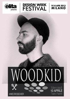Woodkid@Teatro Franco Parenti - Design Week    Live Report