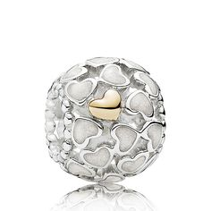 PANDORA Abundance of Love Charm, Silver & 14K - Exclusive - 11435690.jpg