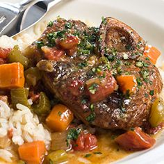 Osso Buco - America's Test Kitchen