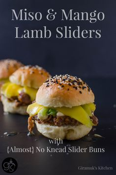 1000+ images about Burger Me! on Pinterest | Burgers, Sliders and ...