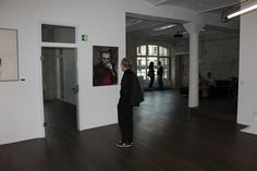 Verdandi, Beartriz Crespo's solo exhibition.