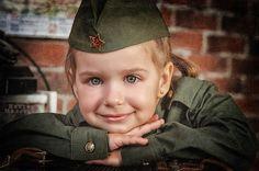 «У войны недетское лицо» фотопроект, посвященный 70-летию победы в Великой Отечественной войне!