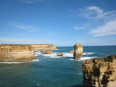 Which day tours should you take from Melbourne, Australia? Two of the prettiest day tours from Melbourne are the Great Ocean Road and Phillip Island. I Want To Travel, Us Travel, Australia Travel, Melbourne Australia, Phillips Island, Day Tours, Perfect Place, Places Ive Been, To Go