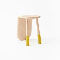 Rabbit! Nendo bases furniture for Walt Disney Japan on Winnie-the-Pooh characters