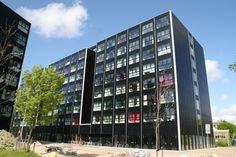 Hildebrandpad, Leiden - 504 new homes for students