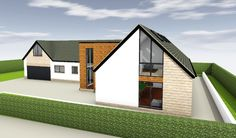 Sketches & Ideas | Transform Architects – House Extension Ideas, Disabled…
