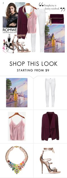 """""""Senza titolo #1107"""" by talulahj ❤ liked on Polyvore featuring NOVICA, rag & bone, Lands' End, Shourouk and Steve Madden"""