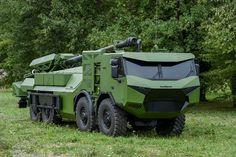 Nexter y Elbit Systems se perfilan como finalistas para suministrar un sistema de artillería a Dinamarca-noticia defensa.com
