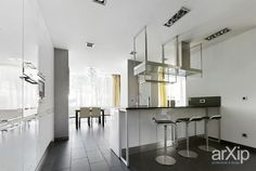 Ruslan Achunov | modifying date: 13.11.2011  feature type: kitchens  feature style: Minimalism  working area: Interior design