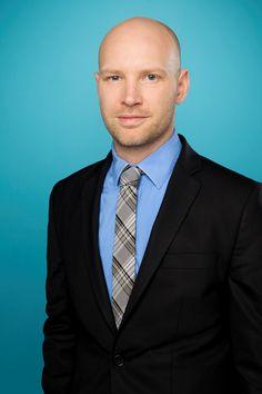 PR: Brian Robillard Named VP, Content Business Operations, for Cartoon Network Studios - Toon Zone News