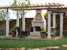 There are lots of pergola designs for you to choose from. You can choose the design based on various factors. First of all you have to decide where you are going to have your pergola and how much shade you want. Pergola Patio, Cedar Pergola, Pergola Canopy, Pergola Plans, Pergola Ideas, Diy Gazebo, Rustic Pergola, Curved Pergola, Modern Pergola