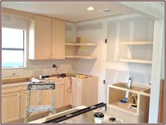 Extremely Discontinued Kitchen Cabinets