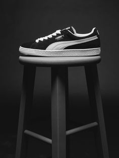 Puma Announces Suede 50th Anniversary Campaign With Track