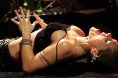Beth Hart confirms Isle of Wight festival appearance - MusicMafia