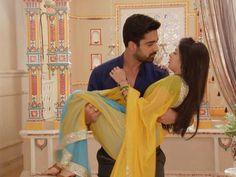 Aastha & Shlok To Patch Up In Iss Pyaar Ko Kya Naam Doon-Ek Baar Phir
