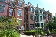 Located in sought after Columbia Heights, this two level penthouse unit will take your breath away. Built in 2012 this approximately 1,482 square foot home boasts 20 foot cathedral ceilings with two bedrooms, two bathrooms, gourmet kitchen with stainless steel appliances, hardwood floors throughout, secure off street parking in a pet friendly building. Located just steps from metro, shops and restaurants this home has it all. Read more info at my website.