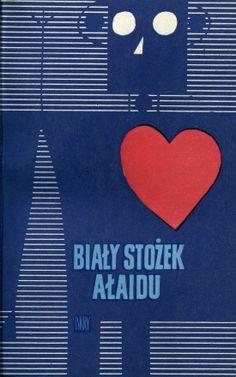 Janusz Stanny cover 1961