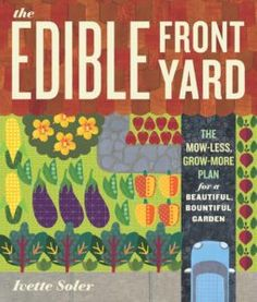 review: The Edible Front Yard