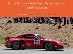 Beacon Technology, Hill Climb Racing, Cathay Pacific, Pikes Peak, Learning, Studying, Teaching, Onderwijs