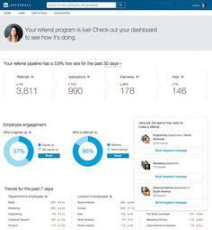 LinkedIn lanza Referrals para facilitar la búsqueda de candidatos a un empleo