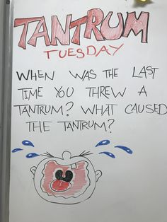 Great prompt to get students to write either at the beginning of the day or as a transition activity from specials or lunch and back to class. Morning Activities, Writing Activities, Classroom Whiteboard, Journal Topics, Morning Board, Responsive Classroom, Journal Writing Prompts, Classroom Community, Morning Messages
