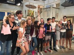 Dove Cameron has been busy playing twins on Liv and Maddie for the last few years and although the cast and crew just filmed the show's s. Disney Channel Movies, Disney Channel Shows, John Beck, Dove Cameron Style, Phineas Y Ferb, Funny Disney Memes, Laura Marano, Olivia Holt, Son Luna