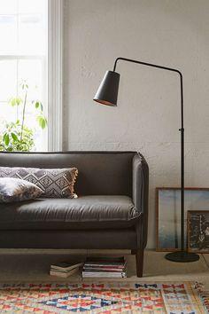 Joplin Floor Lamp - Urban Outfitters