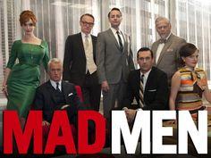 Ya tenemos las dos primeras temporadas de esta serie de TV tan premiada: quince premios Emmy y cuatro Globos de Oro. Mad Men está situada en los años 60, en la agencia de publicidad Sterling Cooper de Nueva York. Sus episodios se centran en la vida laboral y personal de sus protagonistas. # serie de TV