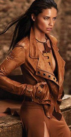 Donna Karan S/S 2014 Campaign