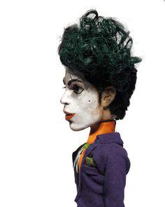 Troy Gua Prince Doll