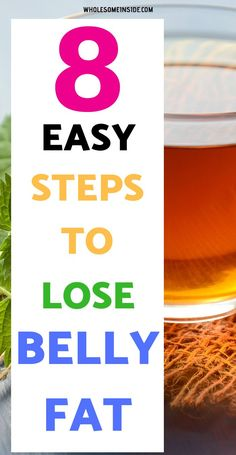 How to Lose Belly Fat – 8 Tips to a Flat Tummy! get a flat tummy, lose belly fat, Weight Loss Blogs, Weight Loss Program, Weight Loss Motivation, Weight Loss Journey, Diet Plans To Lose Weight, Losing Weight Tips, How To Lose Weight Fast, Belly Fat Diet, Burn Belly Fat