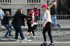 Explosies Boston