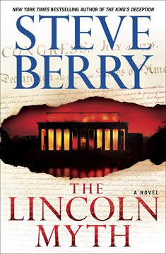 Steve Berry returns with his latest thriller, a Cotton Malone adventure involving a flaw in the United States Constitution, a mystery about Abraham Lincoln, and a political issue that's as explosive as it is timely—not only in Malone's world, but in ours.