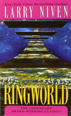 Ringworld by Larry Niven