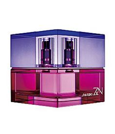 Shiseido  FRAGRANCE COLLECTION   Shiseido Zen Limited Edition Summer Fragrance