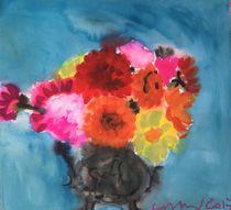 Catherine Ducker Artist RWS Watercolor Flowers, Watercolour, Artist, Painting, Pen And Wash, Watercolor Painting, Watercolor, Artists, Painting Art