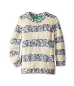 United Colors of Benetton Kids Textured Sweater