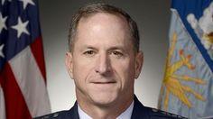 General judío nominado para dirigir la Fuerza Aérea de los EE.UU.
